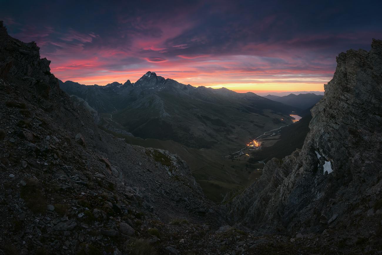 monviso alba varaita valle